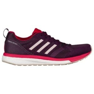 ADIDAS adiZero Tempo 9 Running Shoe Sneaker Boost